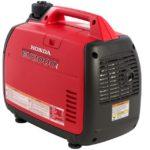 honda quietest generator for rv